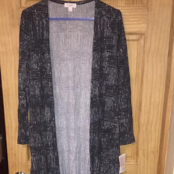 LuLaRoe Sweaters - NWT LuLaRoe Sarah